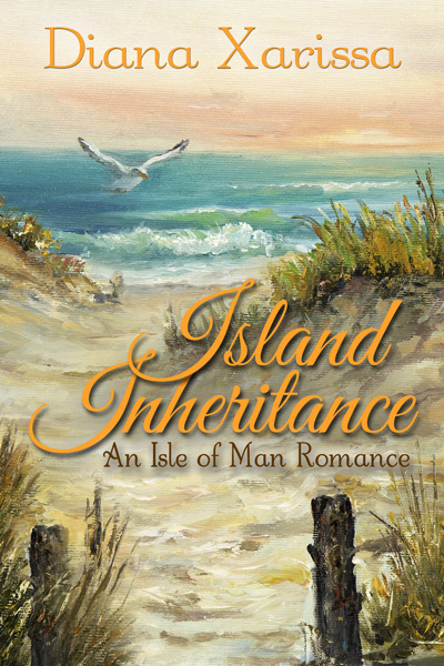 Cover of Island Inheritance
